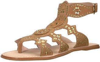 Cecelia New York Women's Bubbly Slide Sandal