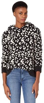 UGG Louise (Black) Women's Clothing