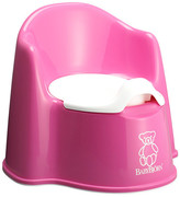BABYBJÖRN Potty Chair - Pink