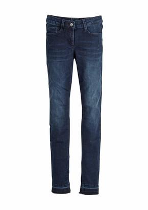 S'Oliver Girl's 66.909.71.3550 Jeans