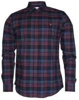 Farah Radley Long Sleeve Shirt