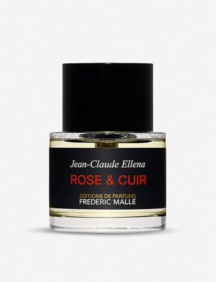 Frédéric Malle Rose & Cuir eau de parfum 50ml