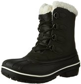 Crocs Women's AllCast II Snow Boot
