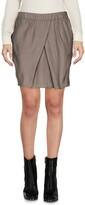 Calvin Klein Jeans Mini skirts - Item 35289173