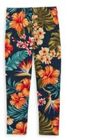 Aviator Nation Toddler's, Little Girl's & Girl's Kauai Leggings