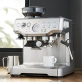 Crate & Barrel Breville ® Barista Espresso Machine