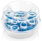 Avent Naturally 'Express' Microwave Steam Sterilizer