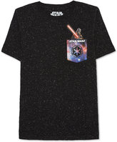 Star Wars Graphic-Print T-Shirt, Big Boys (8-20)