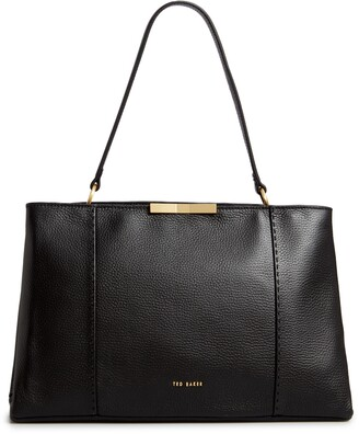 Ted Baker Camieli Faceted Bow Tote Bag