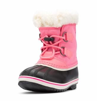 Sorel Baby Childrens Yoot PAC Nylon Snow Boot
