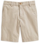 Vineyard Vines Boys' Twill Breaker Shorts - Little Kid