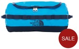 The North Face Large Base Camp Travel Canister -Blue/Navy