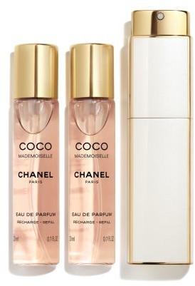 Chanel CHANEL COCO MADEMOISELLE Eau de Parfum Twist And Spray