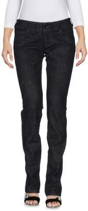 Armani Jeans Denim pants - Item 42534708UT