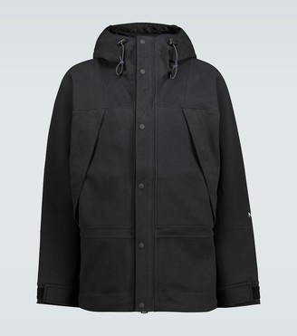 The North Face Black Series Mountain Light spacer knit jacket