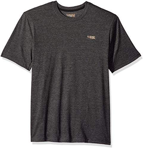 Copper Fit Pro Mens Anywhere Tech Tee