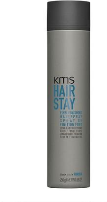 KMS California Hairstay Firm Finishing Hairspray 300Ml