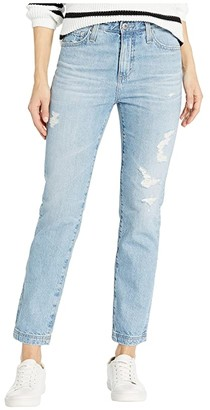AG Jeans Isabelle in 23 Years Cinematic (23 Years Cinematic) Women's Jeans