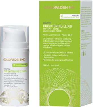Goldfaden Brightening Elixir Protect + Repair Brightening Serum 30Ml