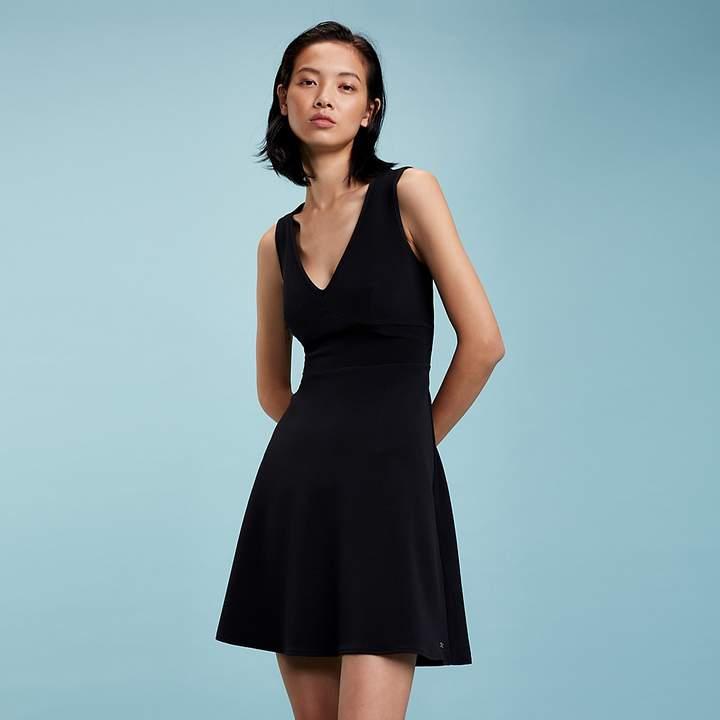 5ff0818b3f6 Tommy Hilfiger Jersey Dresses - ShopStyle UK