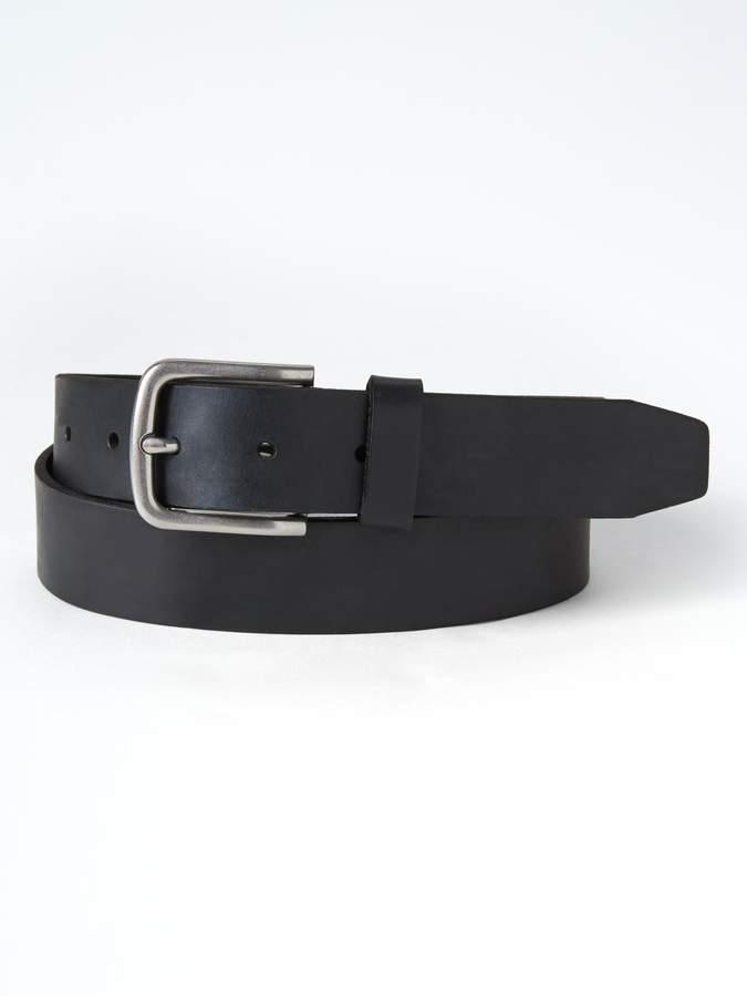 Banana Republic Classic Leather Belt