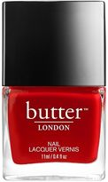 Butter London Nail Lacquer - Come To Bed Red