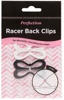 Evans Perfection Beauty Racer Back Clip