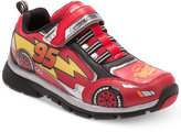 Stride Rite Cars Light-Up Sneakers, Toddler and Little Boys (4.5-3)