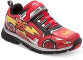 Stride Rite Cars Light-Up Sneakers, Toddler & Little Boys (4.5-10.5)