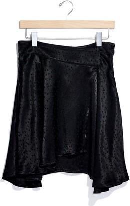 Free People Starstuck Mini Skirt