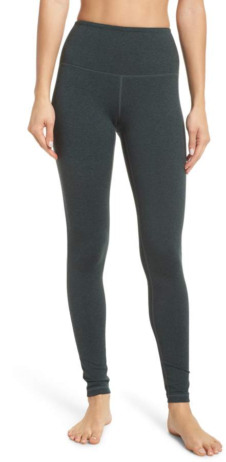 5f25147bdf7069 Zella High Waist Leggings - ShopStyle
