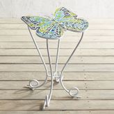 Pier 1 Imports Butterfly Mosaic Accent Table