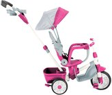 Little Tikes Perfect Fit 4-in-1 Trike - Pink