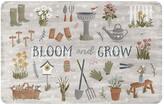 Bungalow Flooring Bloom & Grow Accent Mat Doormat
