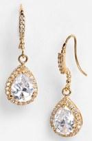 Nina 'Gale' Teardrop Earrings