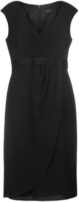 FRANK USHER Knee-length dresses