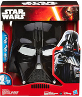 Hasbro Star Wars: The Force Awakens Darth Vader Voice Changer Helmet