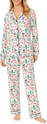 Bedhead Pajamas Sushi Classic Pajamas