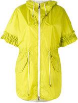 Fay hooded jacket - women - Polyamide - XS