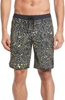 RVCA Men's Psyched Board Shorts