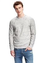 Old Navy Lightweight Textured Crew-Neck Sweater for Men