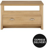 Consort Furniture Limited Tivoli Ready Assembled Coffee Table