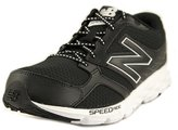 New Balance 490 Men US 10.5 4E Black Running Shoe