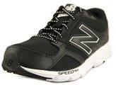 New Balance M490 Men US 12 4E Black Running Shoe