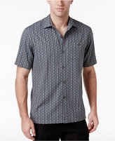 Tommy Bahama Men's Silk Pico De Pixel Shirt