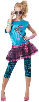 California Costumes Women's Valley Girl Adult