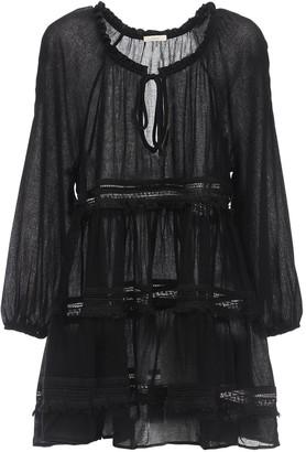 Eberjey Sofia Bamboo Viscose Blend Dress