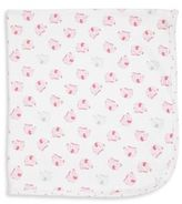 Egg Baby Baby's Cotton Reversible Blanket