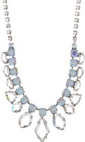 Sorrelli Modern Heirloom Crystal Necklace
