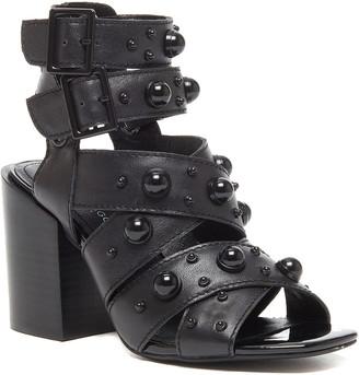 Kelsi Dagger Brooklyn Malory Leather Sandal